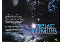 The Last Starfighter - 1984 / About a boy and his pet lizard who save the universe.