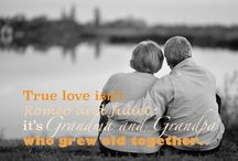 Quotes: Loss of Grandparent / Popular quotes on the loss of a grandparent by famous authors, celebrities, and newsmakers. Pin a quote that provides you with comfort or inspiration in your time of need.