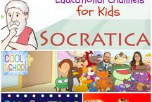 Education: Apps & YouTube