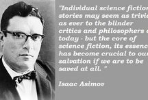 Science Fiction quotes