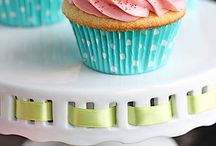 Sweets - Cupcakes