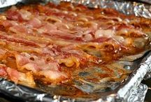 Cooking Bacon in Oven