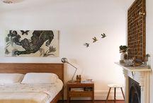 La chambre / by Heather Eddy