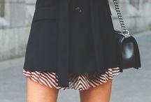 Looks inspiradores • Street style