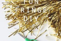 Party Ideas / by Adrienne Watson