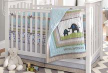 Baby's Room / by Jessina M