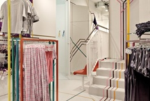 Store Design / by Liz Pepin