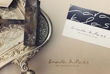 Lara Klass leather creations
