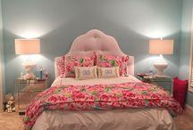 Anna Lynn bedroom