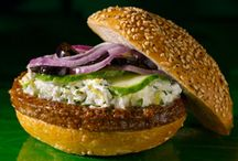 Mediterranean Recipes / Greek spices and sauces make these meatless recipes refreshing and flavorful.