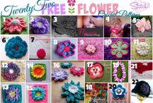 crochet freeflow