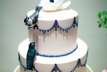 Amazing Wedding (and other) Cakes