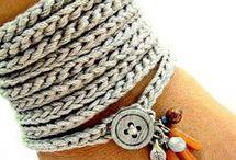 armbånd og smykke