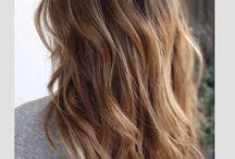 Hair / by Krysta Kramer