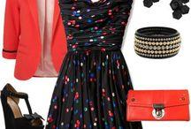 Vestuario formal