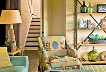 Home Decor / by Jessica Mroz