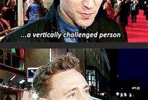 Avengers & etc