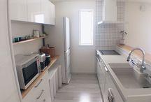 HOUSEキッチン