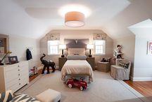 Saban's Room / by Hayley Dorothy Sumblin Sasser
