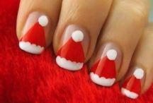 nails / by Tina Bolin
