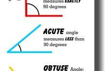 Maths- Angles