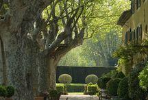giardini italiani