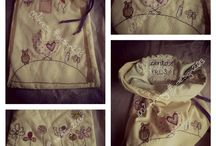 handmade / creativity handmade sewing dress