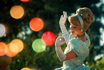Princesas: Cinderela