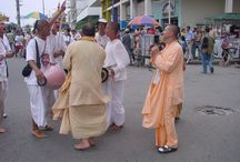 Ratha Yatra Cartagena 2003 / Ratha Yatra Cartagena 2003