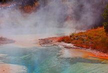 Reservas & Parques Nacionales/Naturales
