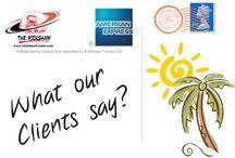 Our Clients' Reviews