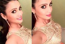 adaa Khan / the best actress