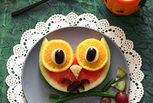 Kids food inspiracion