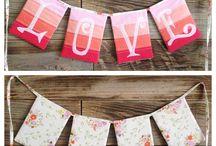 Handmade Lovelies / by Tiffany Kopper