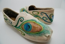 Shoes / by Shannon Motes
