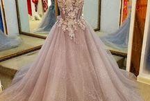 Casamento: Vestidos