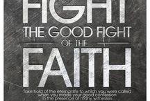 INC / faith