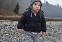 BLOG | Toddler Boy Style