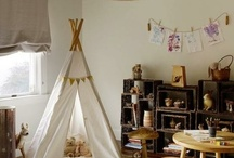 And Teepees