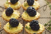 Blackberries / by Karen Henry