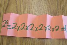Matematica classe quinta