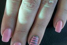 Nails / Tırnaklar