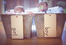 Future Hoyle Family <3 / by Emily Rockett