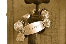 RESTORE-2014 One Little Word / by Charla Huston