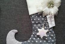 Concours chaussettes Noël