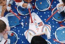 urodziny kosmiczne