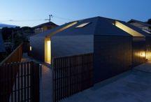 Architecture inspiration