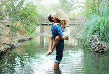 Happily Ever After: Engagement / by Alexa Hall
