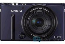 Digital Cameras 2013