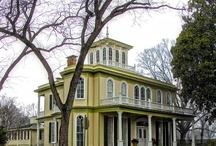 Jefferson Texas